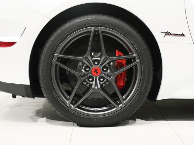 「フェラーリ」「フェラーリ カリフォルニアT」「オープンカー」「大阪府」の中古車16