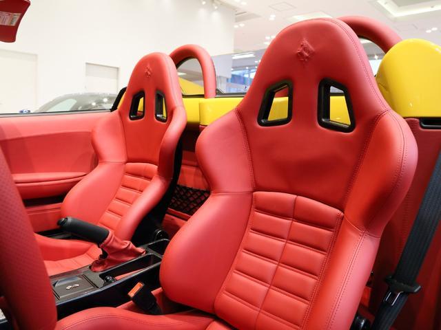 「フェラーリ」「フェラーリ F430スパイダー」「オープンカー」「大阪府」の中古車10