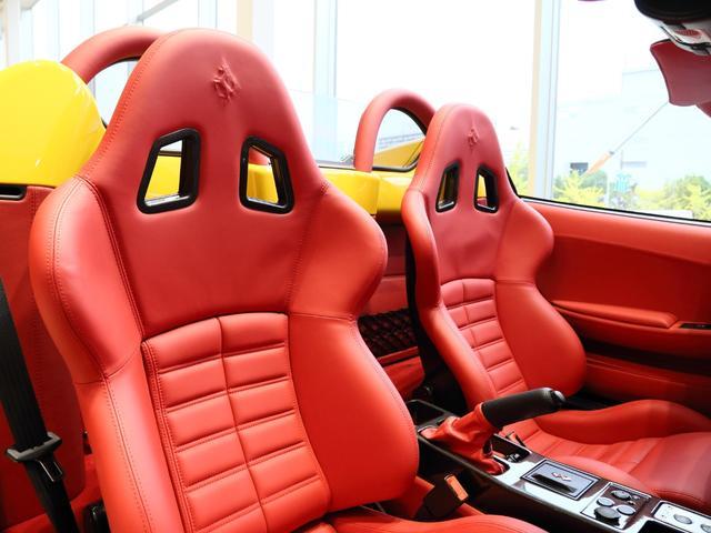 「フェラーリ」「フェラーリ F430スパイダー」「オープンカー」「大阪府」の中古車11