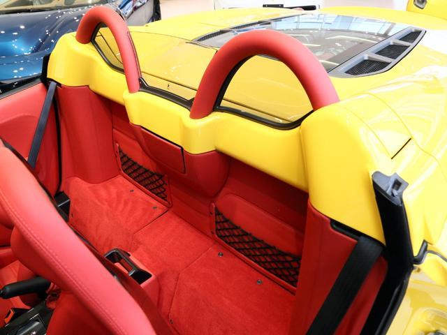 「フェラーリ」「フェラーリ F430スパイダー」「オープンカー」「大阪府」の中古車12