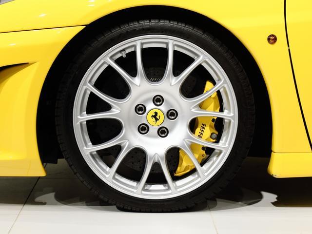 「フェラーリ」「フェラーリ F430スパイダー」「オープンカー」「大阪府」の中古車17