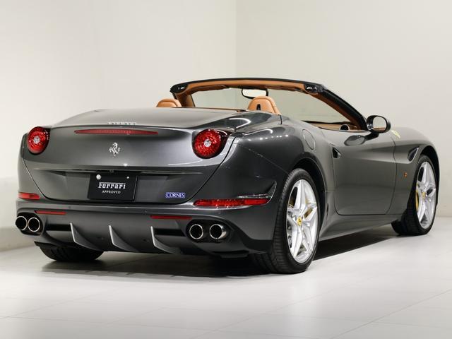「フェラーリ」「フェラーリ カリフォルニアT」「オープンカー」「大阪府」の中古車6