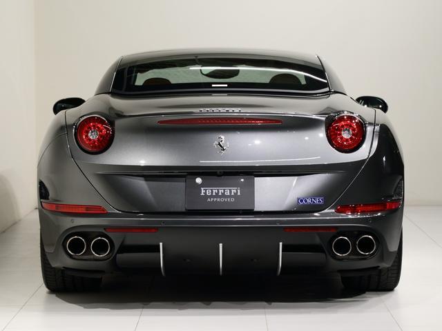 「フェラーリ」「フェラーリ カリフォルニアT」「オープンカー」「大阪府」の中古車8