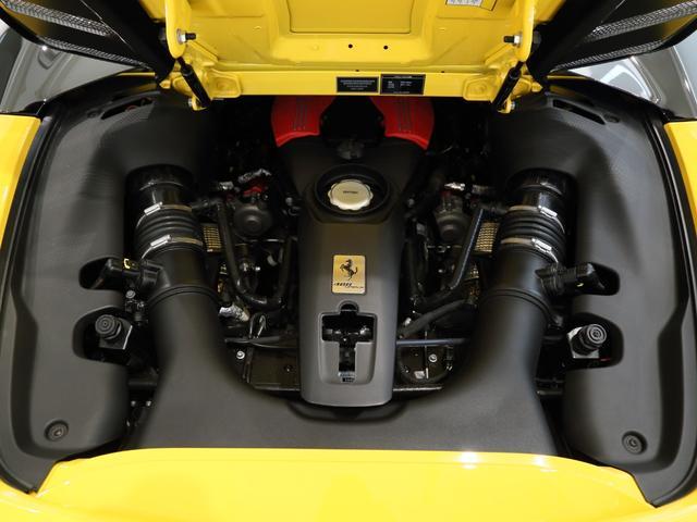 「フェラーリ」「フェラーリ 488スパイダー」「オープンカー」「大阪府」の中古車18