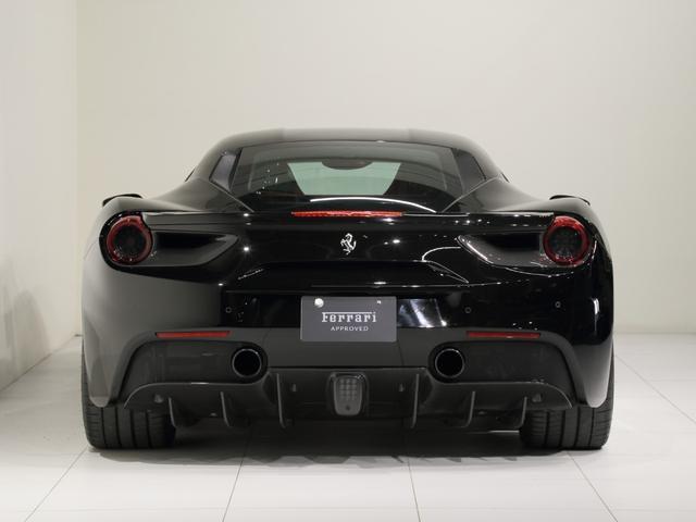 「フェラーリ」「フェラーリ 488GTB」「クーペ」「大阪府」の中古車7