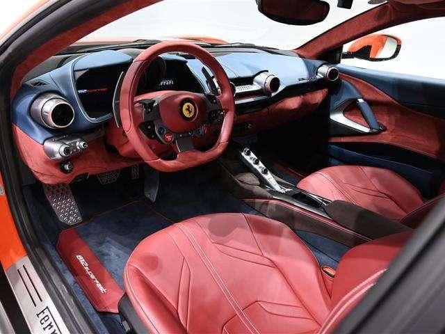 「フェラーリ」「812スーパーファスト」「クーペ」「大阪府」の中古車8