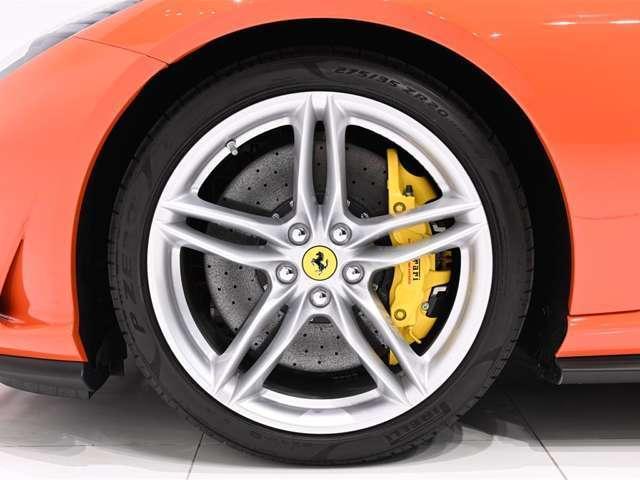 「フェラーリ」「812スーパーファスト」「クーペ」「大阪府」の中古車17