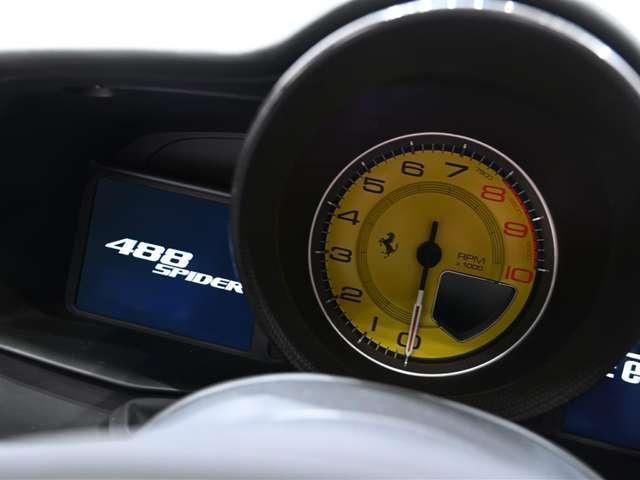 「フェラーリ」「488スパイダー」「オープンカー」「大阪府」の中古車15