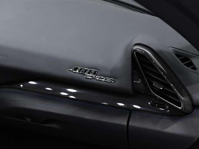 「フェラーリ」「488スパイダー」「オープンカー」「大阪府」の中古車20