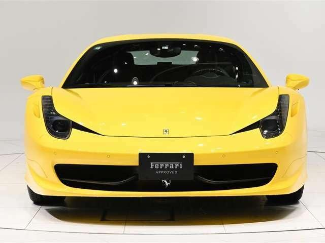 「フェラーリ」「458イタリア」「クーペ」「大阪府」の中古車3
