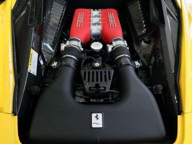 「フェラーリ」「458イタリア」「クーペ」「大阪府」の中古車18