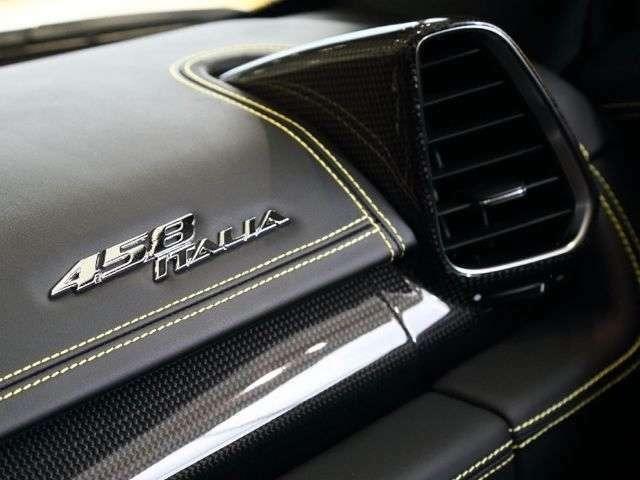 「フェラーリ」「458イタリア」「クーペ」「大阪府」の中古車20