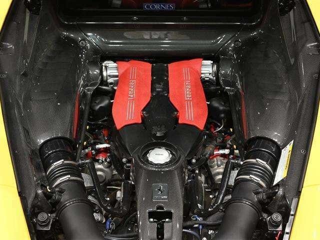 「フェラーリ」「488GTB」「クーペ」「大阪府」の中古車18