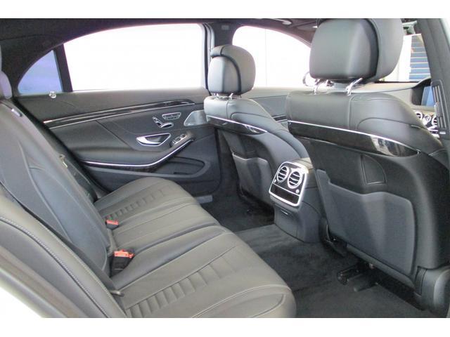 S560ロング AMGスタイリングパッケージ(7枚目)