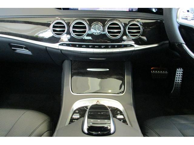 S560ロング AMGスタイリングパッケージ(15枚目)