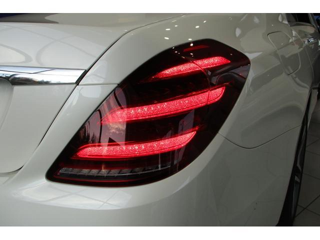 S560ロング AMGスタイリングパッケージ(20枚目)