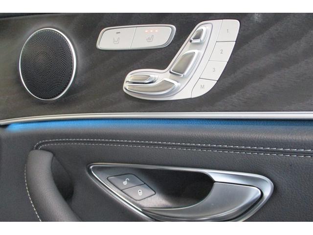 E220d アバンギャルド  AMGライン ディーゼルターボ(14枚目)