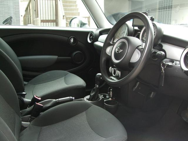 ワン 限定色オキシジェンブルー ワンオーナー車(9枚目)