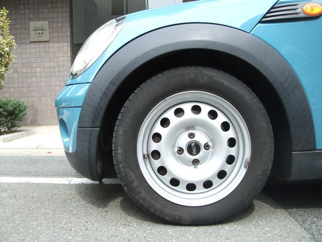 ワン 限定色オキシジェンブルー ワンオーナー車(17枚目)