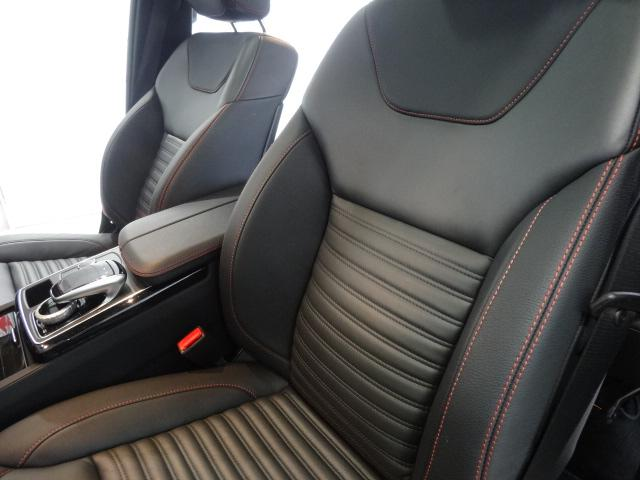 GLE350d 4WD クーペスポーツ1オーナ新車保証SR(19枚目)