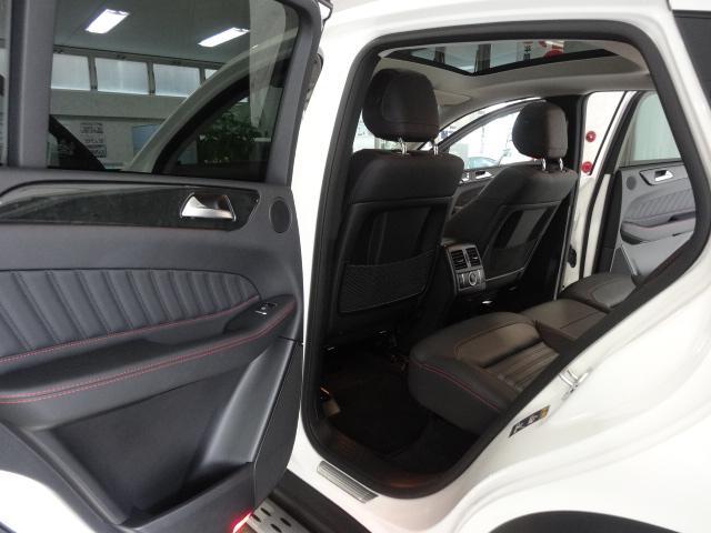 GLE350d 4WD クーペスポーツ1オーナ新車保証SR(20枚目)