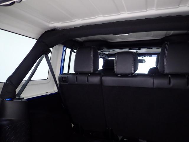 クライスラー・ジープ クライスラージープ ラングラーアンリミテッド フリーダムED4WD1オナ限定50台ダイヤトーンナビクルコン