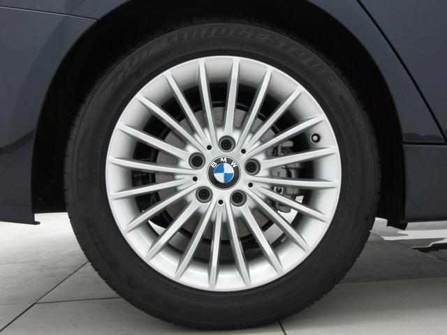 BMW BMW 320iラグジュアリー1オナ総革タンACCスマ鍵新車保証