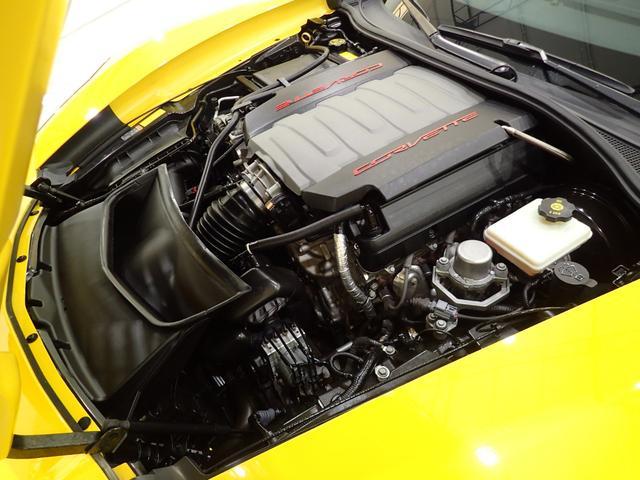 シボレー シボレー コルベット Z51 カーボンRヘッドUPディス純ナビTVBOSE冷席