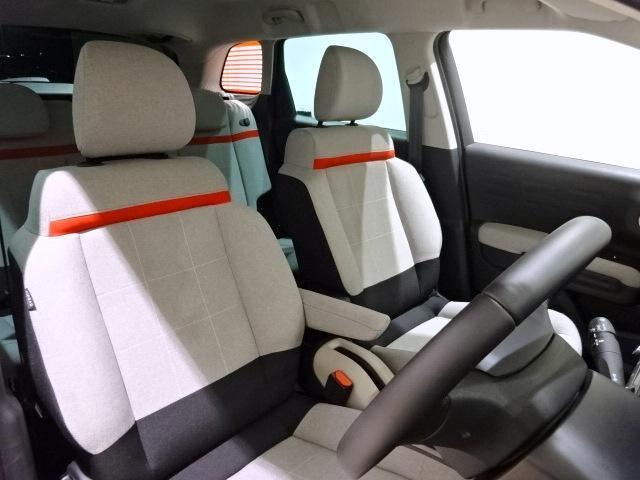「シトロエン」「C3 エアクロス」「SUV・クロカン」「栃木県」の中古車9