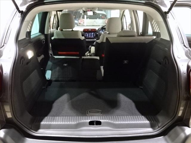 「シトロエン」「C3 エアクロス」「SUV・クロカン」「栃木県」の中古車53