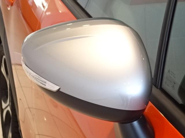 「シトロエン」「C3 エアクロス」「SUV・クロカン」「栃木県」の中古車29