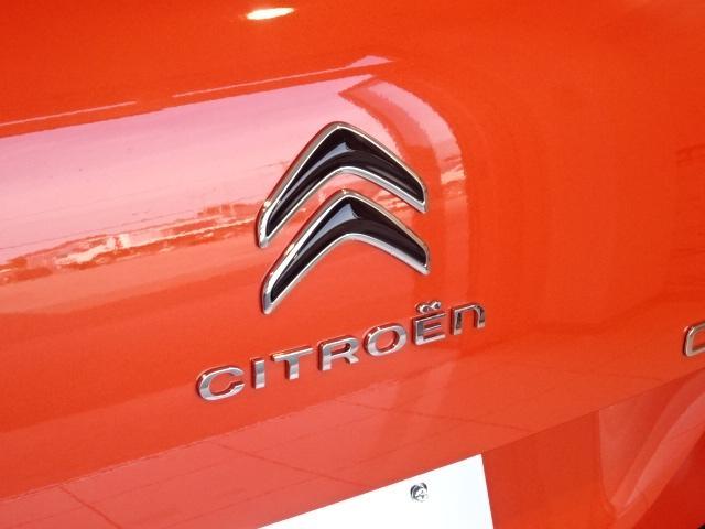 「シトロエン」「C3 エアクロス」「SUV・クロカン」「栃木県」の中古車40