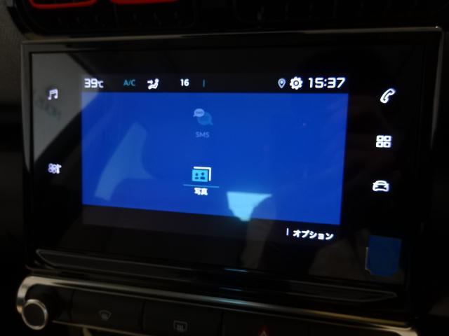 「シトロエン」「C3 エアクロス」「SUV・クロカン」「栃木県」の中古車62