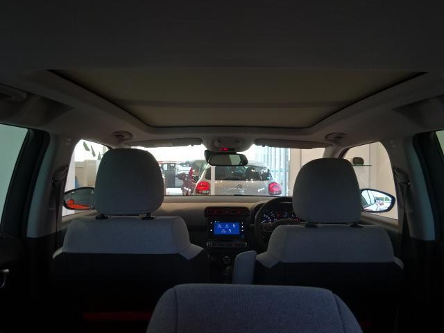 「シトロエン」「C3 エアクロス」「SUV・クロカン」「栃木県」の中古車79
