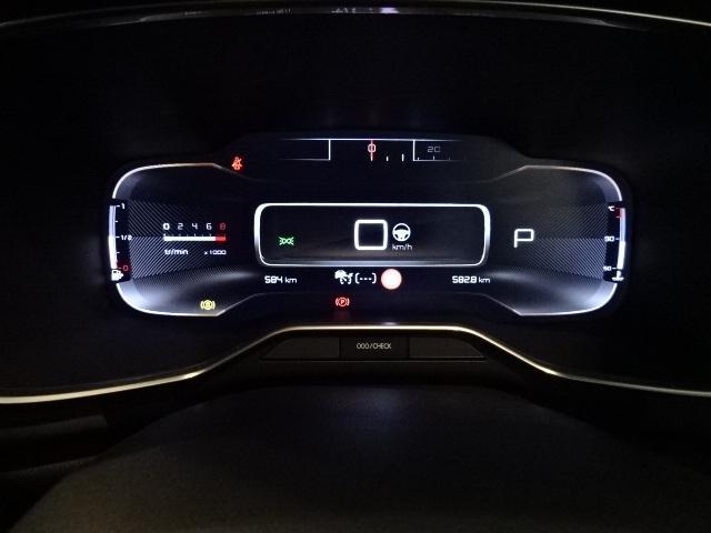 新設計による軽量コンパクト化とシフトバイワイヤ技術により進化した最新世代の8速オートマチックトランスミッションを採用。