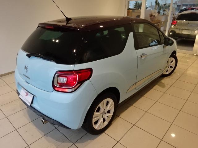「シトロエン」「DS3」「コンパクトカー」「栃木県」の中古車30