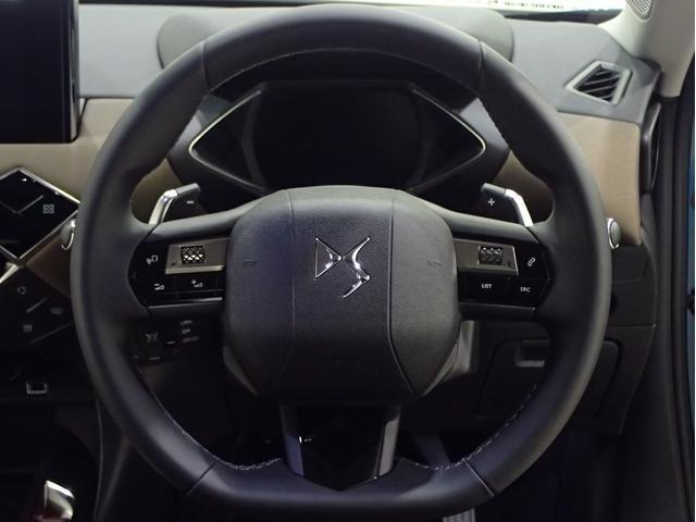 「シトロエン」「DS3クロスバック」「SUV・クロカン」「栃木県」の中古車11