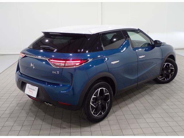 「シトロエン」「DS3クロスバック」「SUV・クロカン」「栃木県」の中古車24