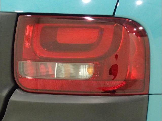 「シトロエン」「C4 カクタス」「SUV・クロカン」「栃木県」の中古車8