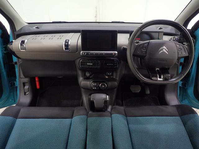 「シトロエン」「C4 カクタス」「SUV・クロカン」「栃木県」の中古車11