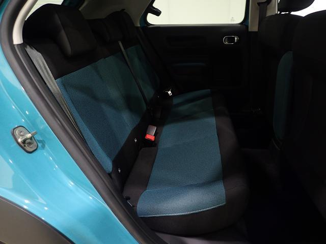 「シトロエン」「C4 カクタス」「SUV・クロカン」「栃木県」の中古車17