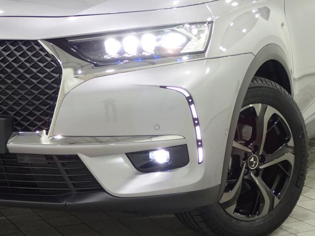 「シトロエン」「DS7クロスバック」「SUV・クロカン」「栃木県」の中古車31