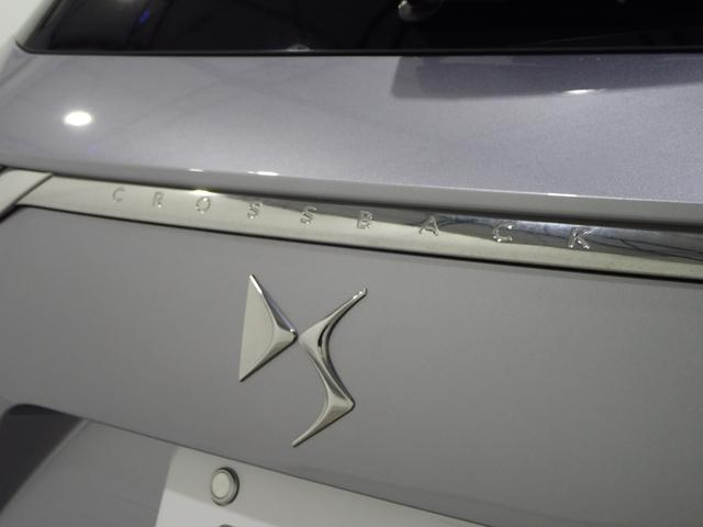 「シトロエン」「DS7クロスバック」「SUV・クロカン」「栃木県」の中古車49