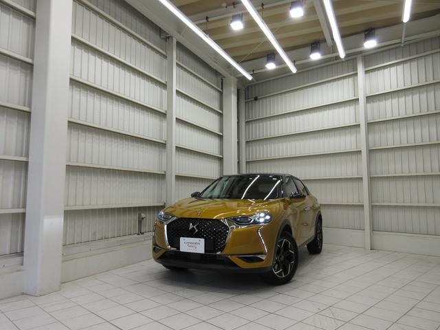「シトロエン」「DS3クロスバック」「SUV・クロカン」「栃木県」の中古車23