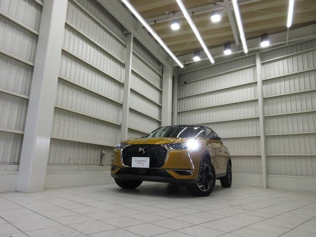 「シトロエン」「DS3クロスバック」「SUV・クロカン」「栃木県」の中古車25