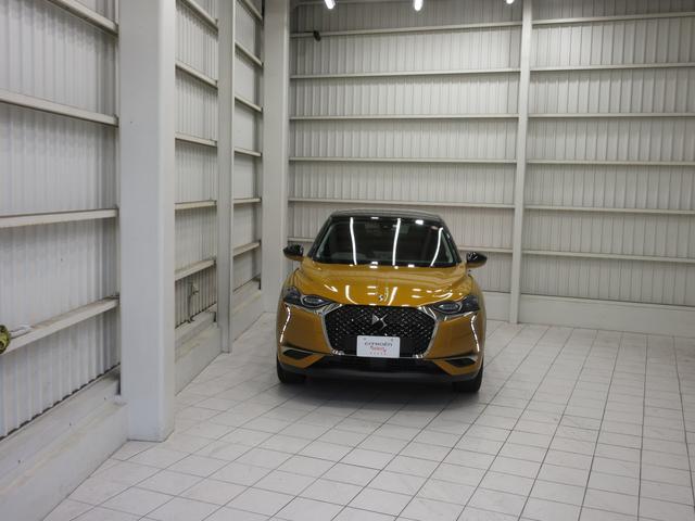 「シトロエン」「DS3クロスバック」「SUV・クロカン」「栃木県」の中古車26