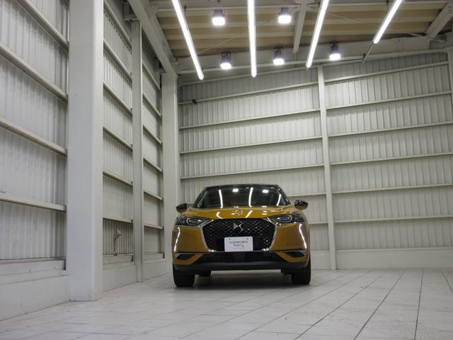 「シトロエン」「DS3クロスバック」「SUV・クロカン」「栃木県」の中古車27