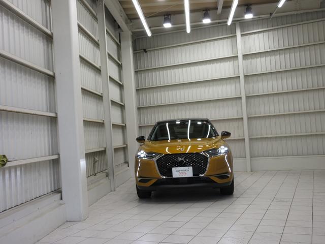 「シトロエン」「DS3クロスバック」「SUV・クロカン」「栃木県」の中古車28