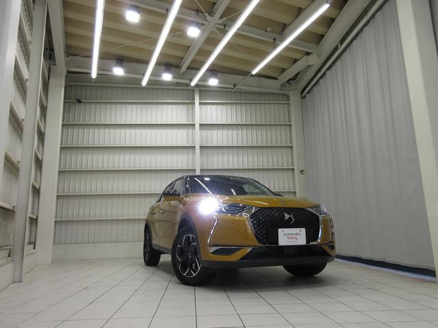 「シトロエン」「DS3クロスバック」「SUV・クロカン」「栃木県」の中古車33