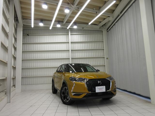 「シトロエン」「DS3クロスバック」「SUV・クロカン」「栃木県」の中古車35